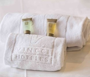 Amenities Vincci Mercat Hotel Valencia
